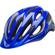 Bell Traverse Lifestyle Helmet pacific/silver